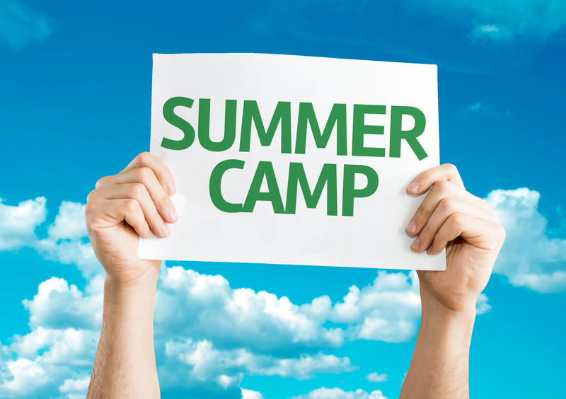 Summer Camps – Find the best one for your kids this summer
