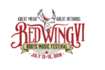 Red Wing Music Festival and Academy